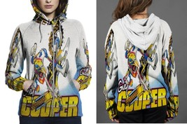 Guy Cooper Hoodie Zipper Women - £39.42 GBP+