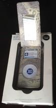New DLO nano fling Snake Skin Fashion Wristlet Case with Mirror for IPOD... - $11.76
