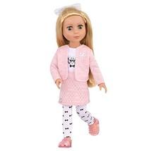 Glitter Girls Dolls by Battat - Fifer 14-inch Fashion Doll – Toys, Cloth... - $27.07