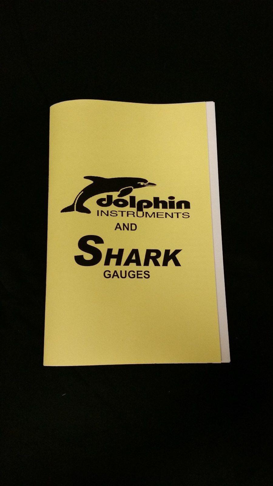 UNIVERSAL 6 gauge Shark mechanical speedometer set STREET ROD HOT ROD