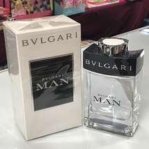 Bvlgary Man by Bvlgari for men 3.4 fl.oz / 100 ml eau de toilette spray - $58.98