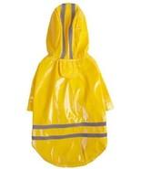UEETEK Dog Raincoat Waterproof Dog Rain Jacket Reflective Safe Coat For... - $20.56