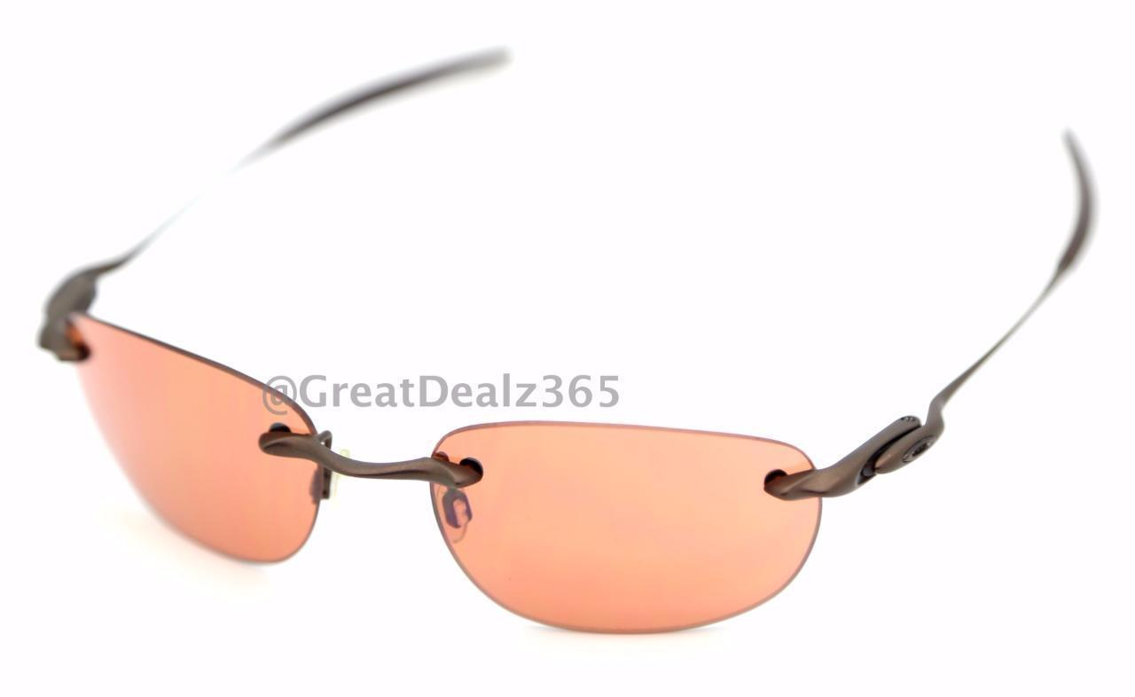 Oakley Sunglasses (2000s): 3 listings