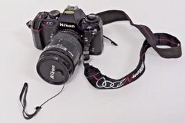 Nikon N2020 AF 35mm With Nikon Lens Nikkor 28-85mm - $108.90
