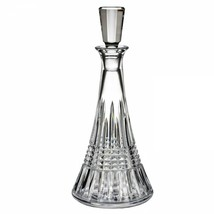 Waterford Lismore Diamond Decanter New In Waterford Box #156504 New - $285.27