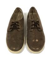VIONIC Orthaheel Bronze Metallic Athletic Sneaker Ladies Sz. 7.5 - $49.45