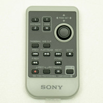 Sony RM-F300 Remote For PMW-EX1/3 - $18.61