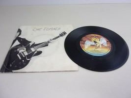 Dave Edmunds   Television/ Never been In Love Record 45 - $11.99
