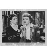 """PRACTICALLY YOURS-CLAUDETTE COLBERT-B&W-8""""x10"""" STILL FN - $23.04"""
