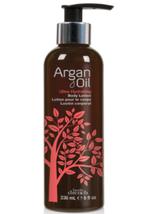 Body Drench Argan Oil Ultra Hydrating Body Lotion,  8oz