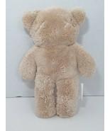 Britt Bears Snuggles Teddy Bear Tan Beige Australian Made plush baby toy... - $29.69