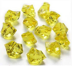 150PCS Creavention Translucent Acrylic Ice Rocks Crystals Gems for Vase Fillers - $11.53