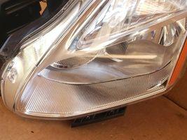08-10 Nissan Rogue HID Xenon Headlights Set L&R - POLISHED image 7