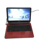 Hp Laptop 15-f272wm - $249.00