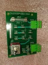 Ge DS200DPCBG1AAA Power Connector Board Mark V - $675.00