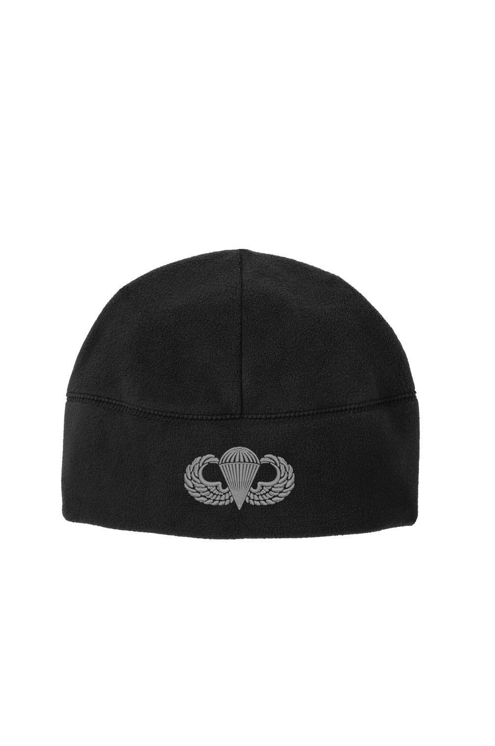 Primary image for Parachute Badge Army Fleece Watch Cap Beanie
