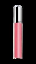 Revlon Ultra HD Lip Lacquer 570 Smoky Topaz Wax Free HD Petalite New USA - $14.84