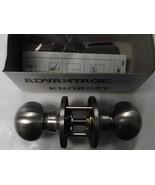 Advantage Plus BP-101T-US15 Door Knob Stainless Nickel - $5.94