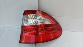04-06 Mercedes W211 S211 E320 E500 Wagon Outer Tail Light Lamp Passnger Right RH image 1
