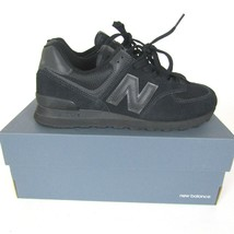 New Balance 574 Men's Sport Sneakers Walking Shoes ML574ETE Men's size 9.5 - $78.09