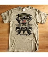 US Army Paratrooper T-Shirt Death From Above Airborne Ranger Special For... - $24.99+