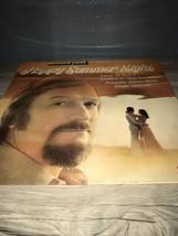 Happy Summer Night James Last vinyl LP album record UK 2371658 POLYDOR 1976 - $11.08