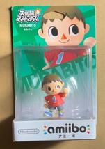 The Villager Amiibo Nintendo Japan - $17.82