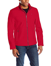 Tommy Hilfiger Men's Classic Soft Shell Jacket - Choose SZ/Color - $62.12