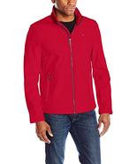 Tommy Hilfiger Men's Classic Soft Shell Jacket - Choose SZ/Color - $62.12+