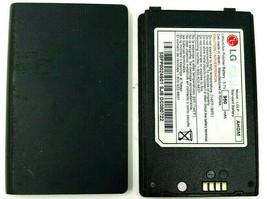 Lg LGLP-AHGM Battery For VX10000 Voyager Cell Phone 950mAh Black Oem - $4.66