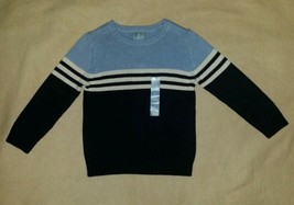 Gap boys Sweater Pullover new size 2 - $21.78