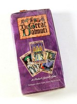 Brand New Vintage 1994 Wizards of the Coast The Great Dalmuti Card Game - $13.49