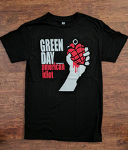 Green Day American Idiot Tshirt - $12.99