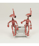 Star Wars Hasbro - Pit Droids Red - 30th Ann - loose - $12.99