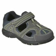 Baby Boy/'s Genuine Kids from Oshkosh Adriel Sandal Size 2 or 5 NIB