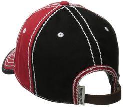 True Religion Men's Premium Vintage Print Baseball Trucker Hat Cap TR1954 image 7