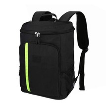 Insulated Backpack Cooler, Sdootbeauty Backpack Coolers Insulated Leak Proof Lar