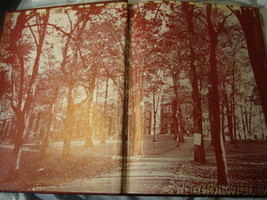 1951 Bucknell University Lewisburg , Pennsylvannia Yearbook image 2