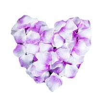 George Jimmy Artificial Flowers Rose Petals Valentine Wedding Celebration Annive - $9.56