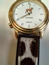 Vintage 1995 Joe Boxer Cow Watch Unisex/ Collectible - $173.25