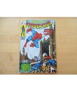 Amazing Spider-Man  # 95 VG  Condition  Marvel Comics 1971 - $15.00