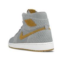 Size Men's to us 12 7 Nike HI Air 919704 Retro Flyknit Sneakers 025 1 Jordan 8xqavdwxU