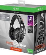 Plantronics RIG 400HX Wired Stereo Gaming Headset for Xbox One Playstati... - $59.99