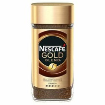 Nescafe Gold Blend Instant Coffee, 200g - Ships free, USA seller, Exp. 2... - $19.79