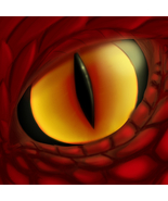Eye of the Dragon Empowerment - $44.00