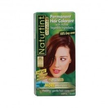 Naturtint - Hair Dye Golden Chestnut 150ml - $13.22