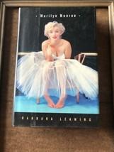Marilyn Monroe by Barbara Leaming (1998, Hardcover) - $6.88