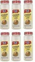 McCormick Onion Powder, 22 Ounce (6 Pack) - $66.31
