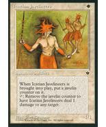 Magic: The Gathering: Fallen Empires - Icathian Javelineers (B) - $0.25