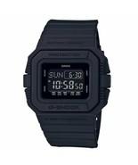 Casio G-Shock DW-D5500BB-1D Digital Men's Watch - $73.21
